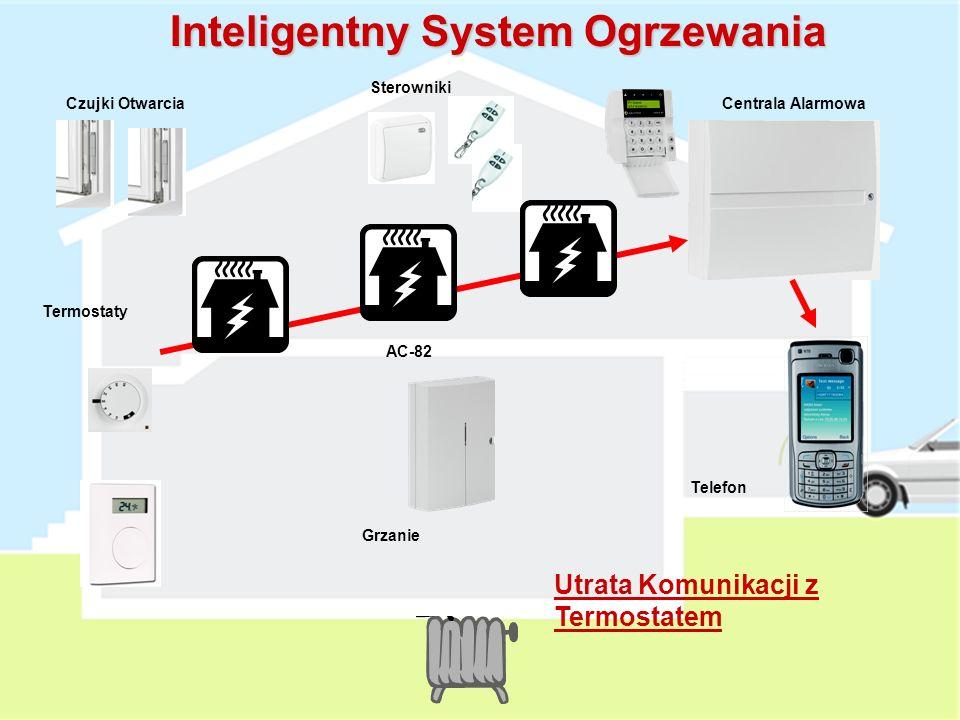 Inteligentny System Ogrzewania