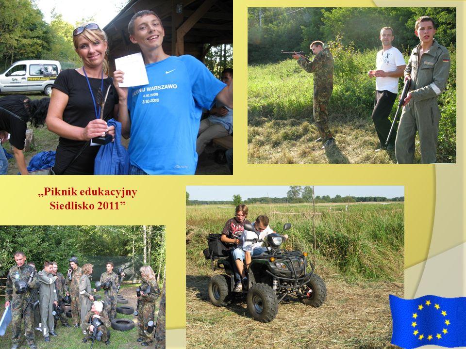 """""""Piknik edukacyjny Siedlisko 2011"""