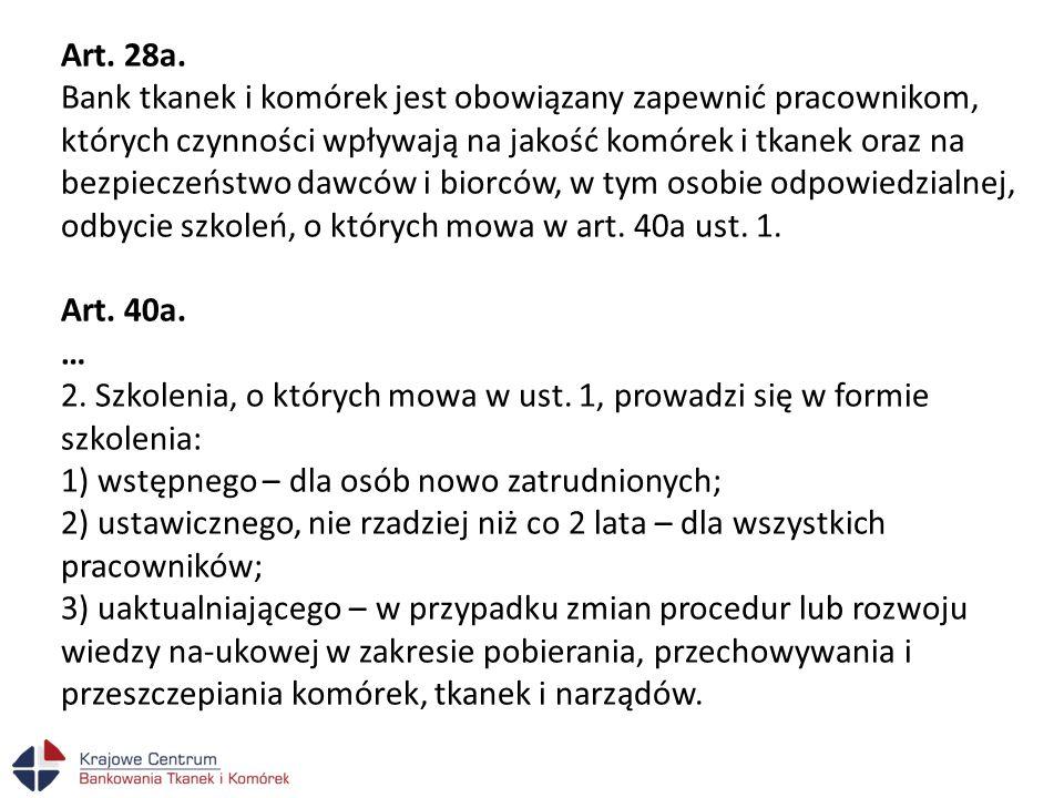Art. 28a.