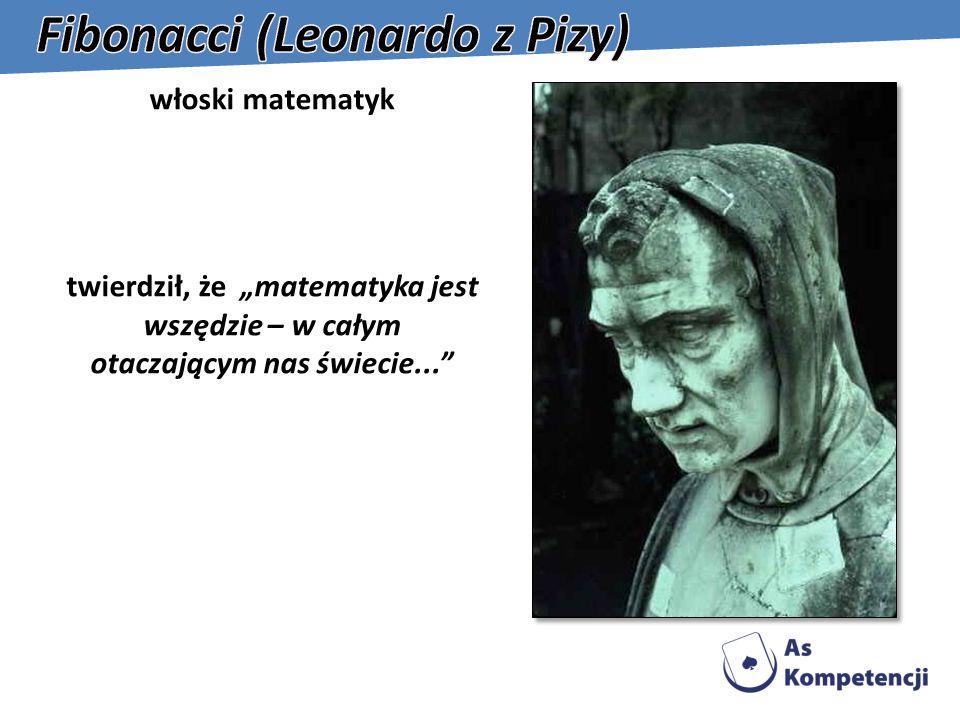 Fibonacci (Leonardo z Pizy)