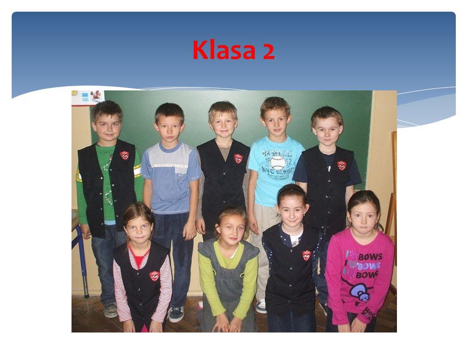 Klasa 2