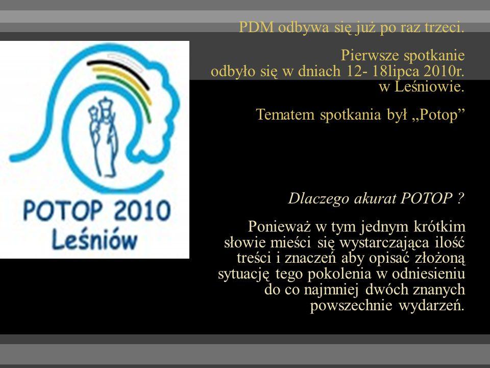 PDM odbywa się już po raz trzeci.