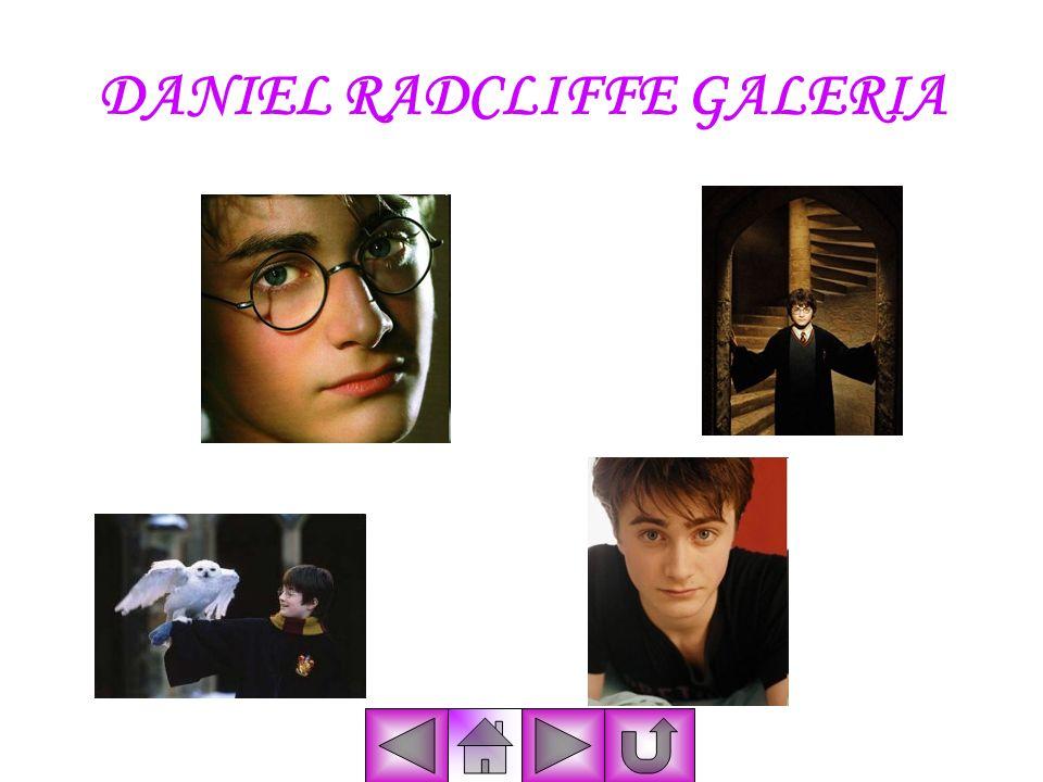 DANIEL RADCLIFFE GALERIA