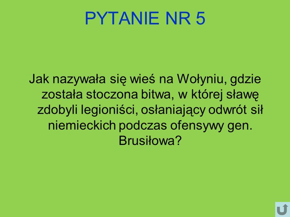 PYTANIE NR 5