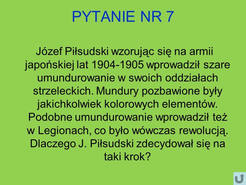 PYTANIE NR 7