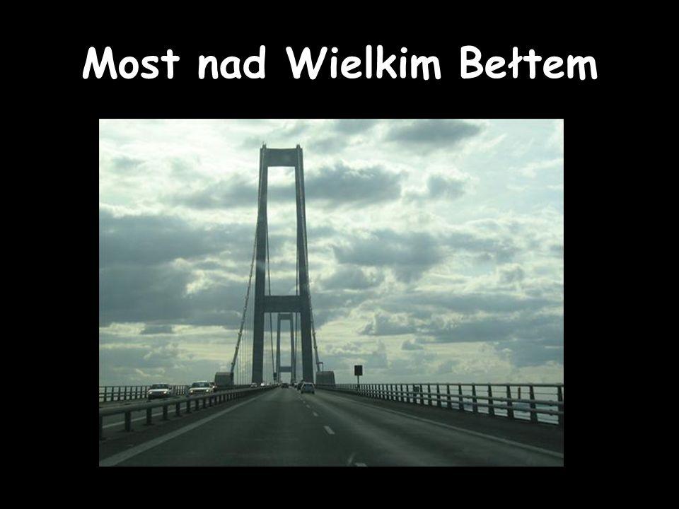Most nad Wielkim Bełtem