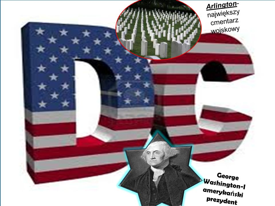 GGeorge Washington-I amerykański prezydent