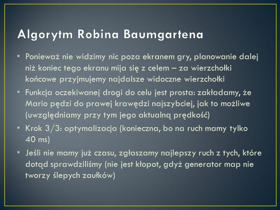 Algorytm Robina Baumgartena