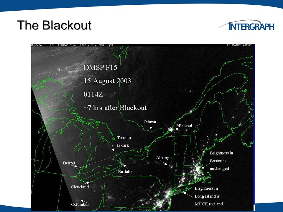 The Blackout Remove Satellite; remove vertical bar
