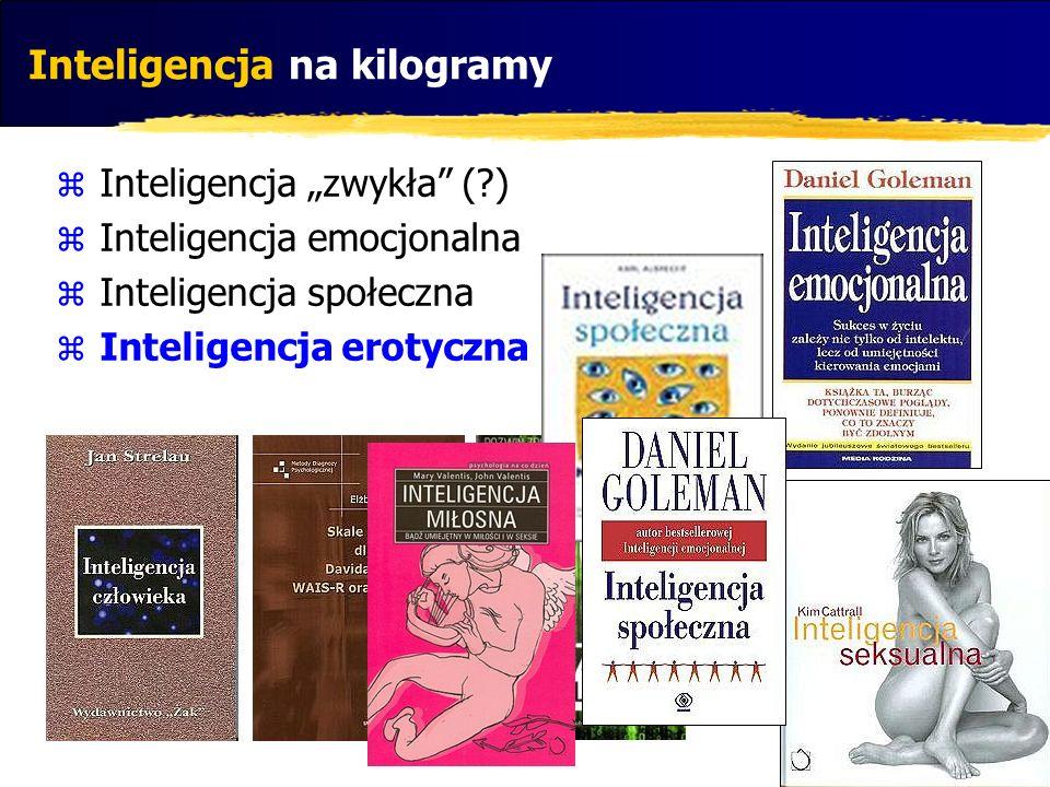Inteligencja na kilogramy