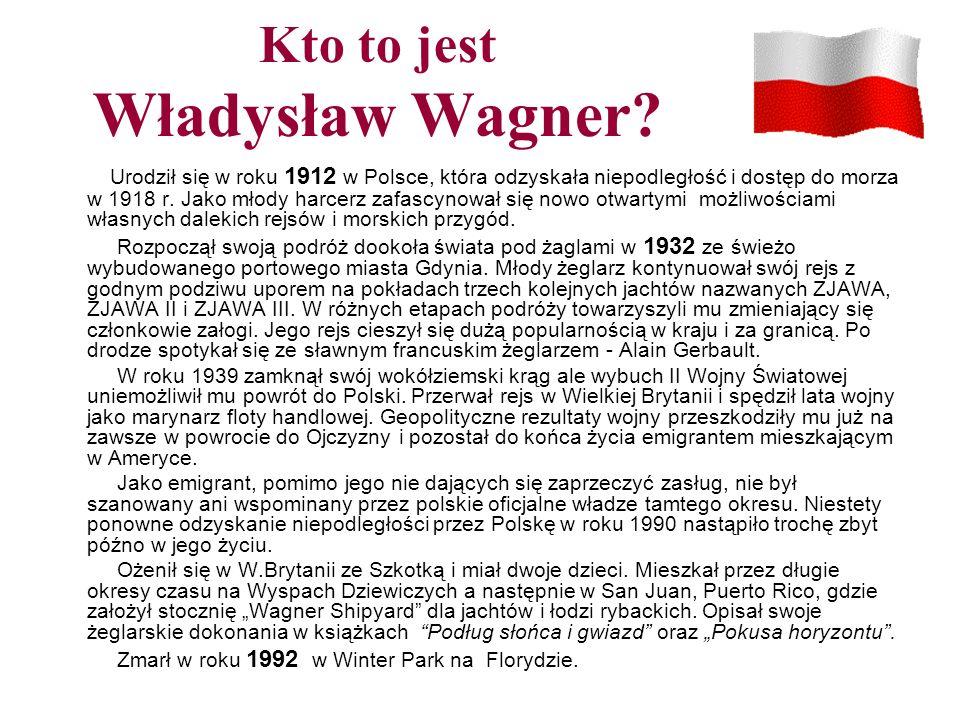 Kto to jest Władysław Wagner