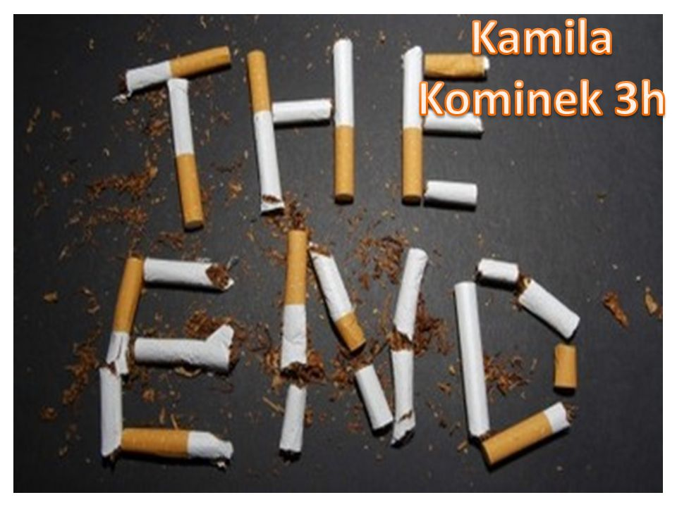 Kamila Kominek 3h