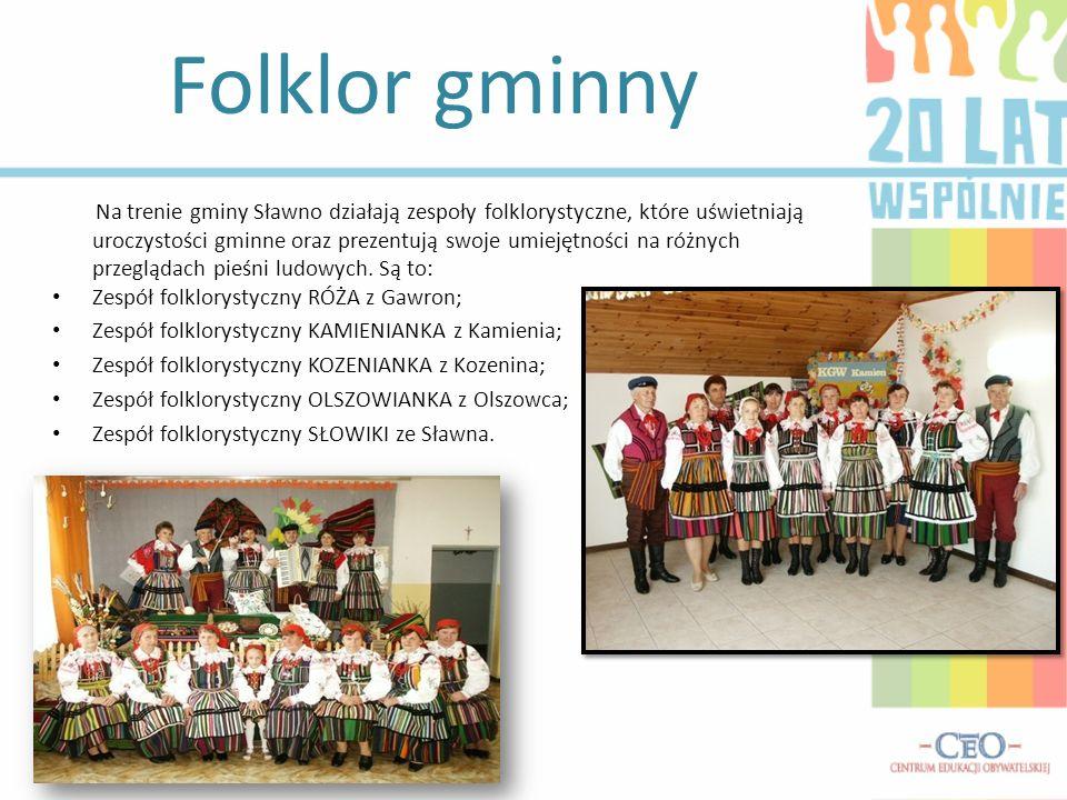 Folklor gminny