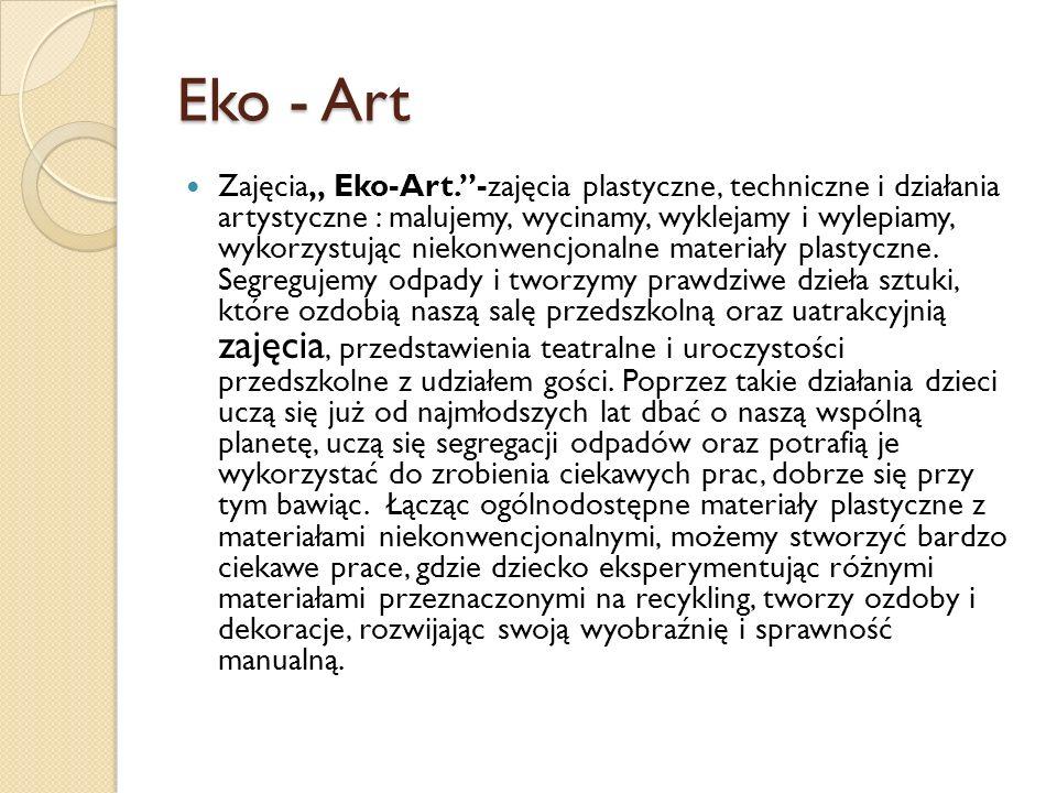 Eko - Art