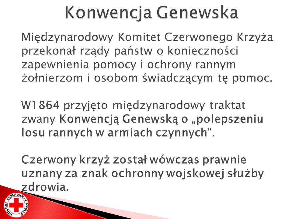 Konwencja Genewska