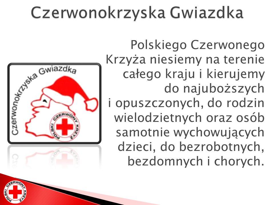Czerwonokrzyska Gwiazdka