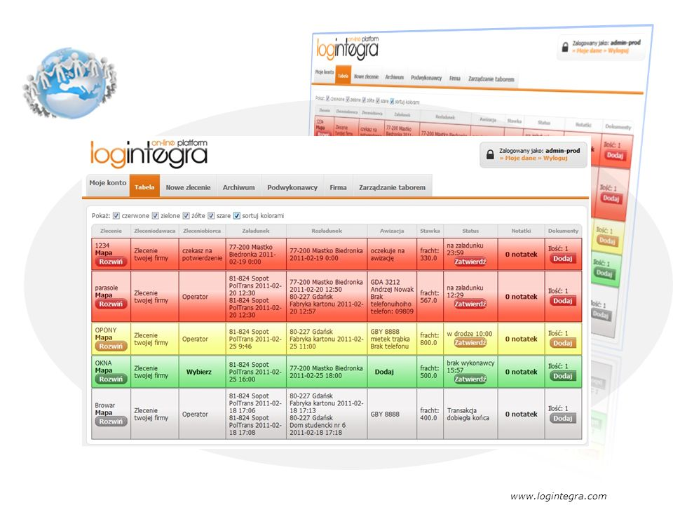 www.logintegra.com
