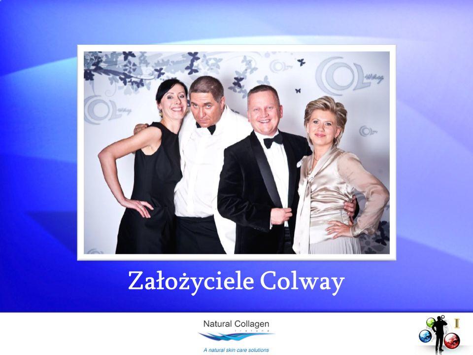 Założyciele Colway I