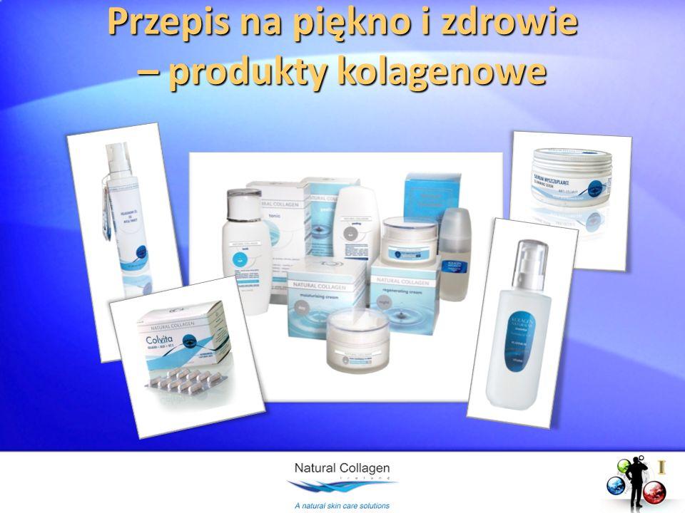 Przepis na piękno i zdrowie – produkty kolagenowe