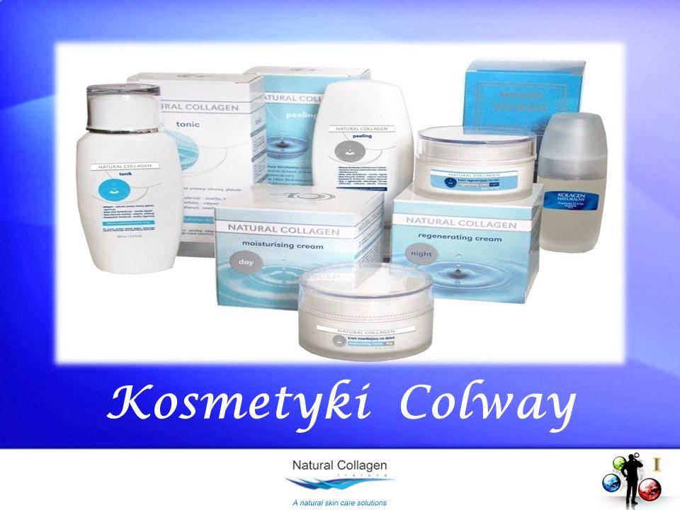 Kosmetyki Colway I
