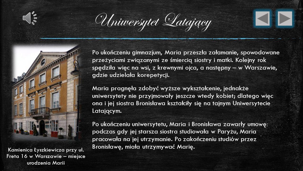 Uniwersytet Latajacy