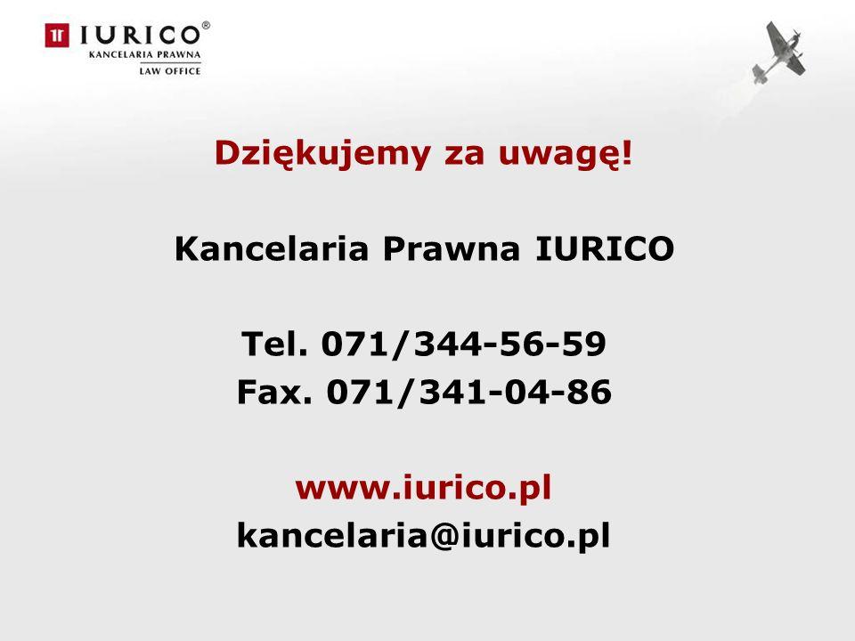 Kancelaria Prawna IURICO
