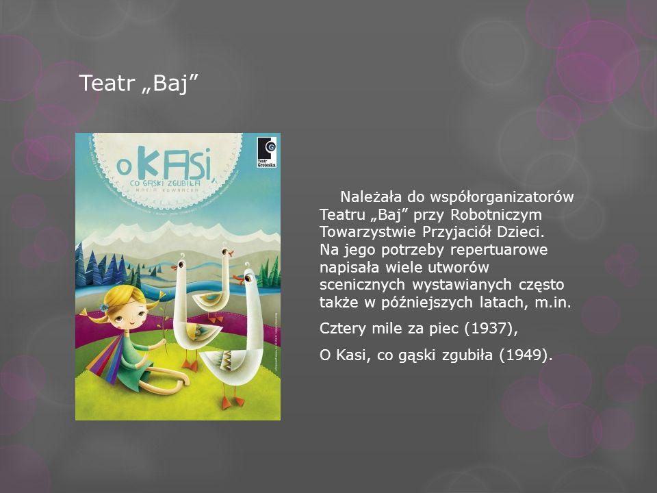 "Teatr ""Baj"