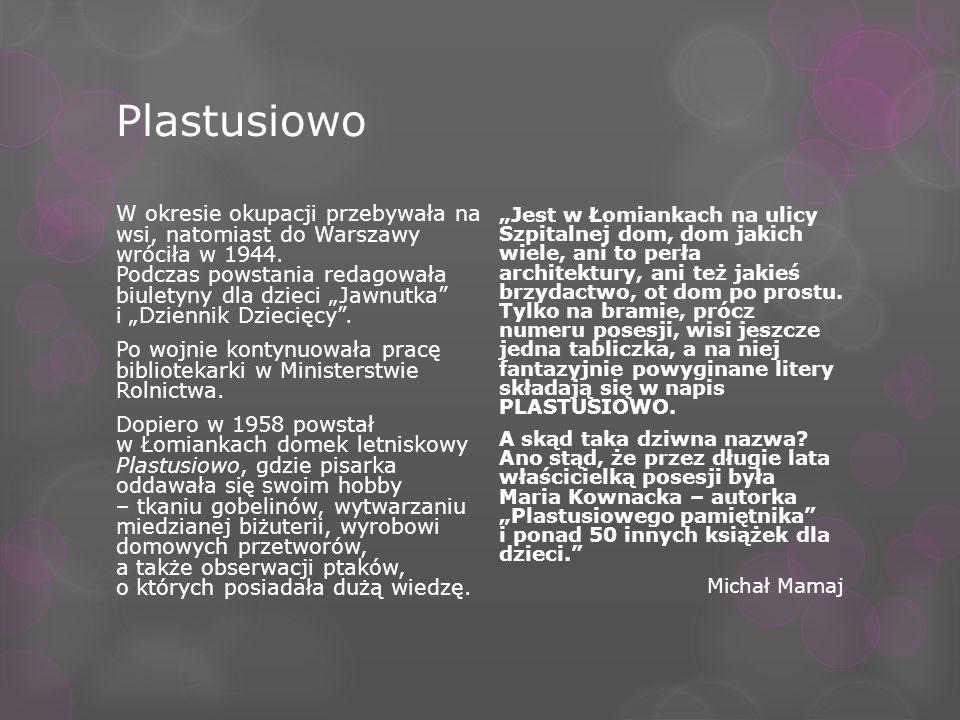 Plastusiowo