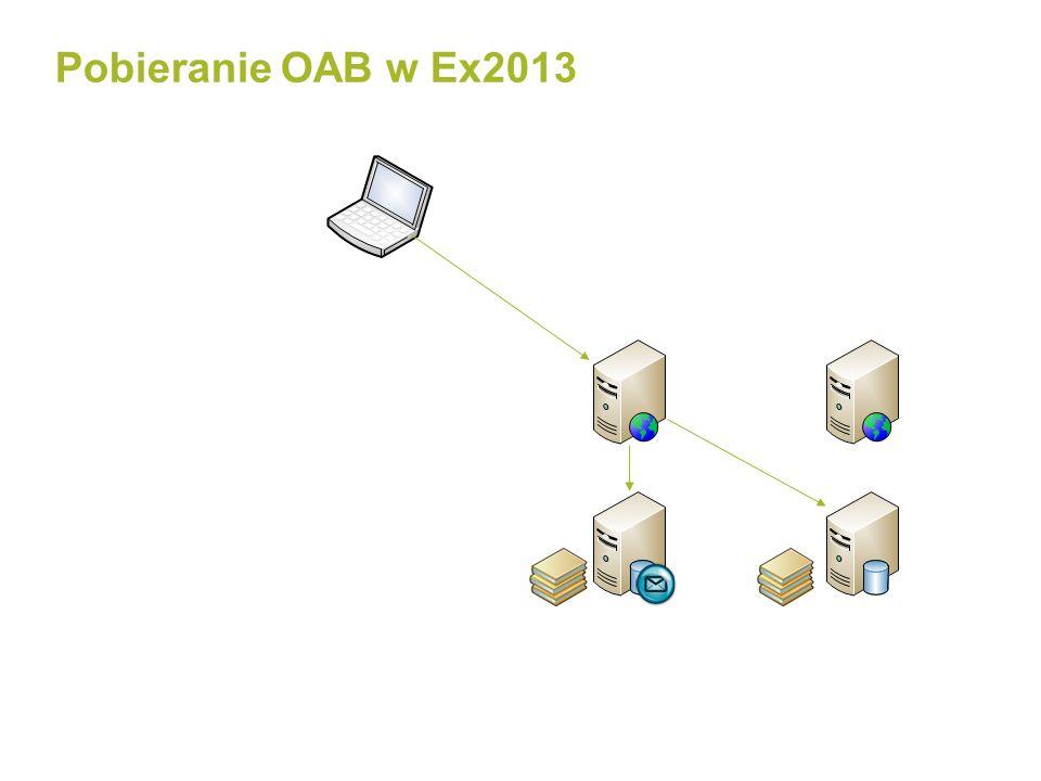 Pobieranie OAB w Ex2013