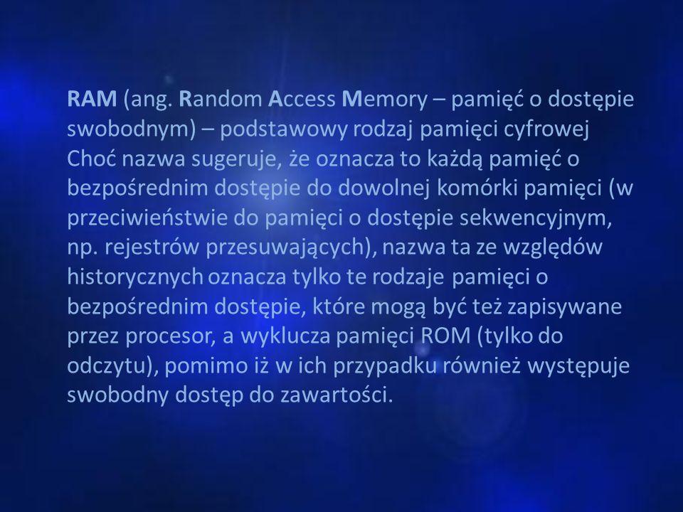 RAM (ang.