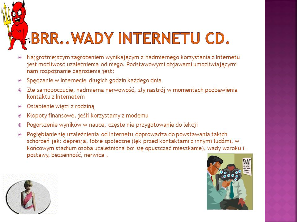 brr..wady Internetu cd.