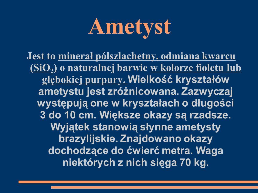 Ametyst