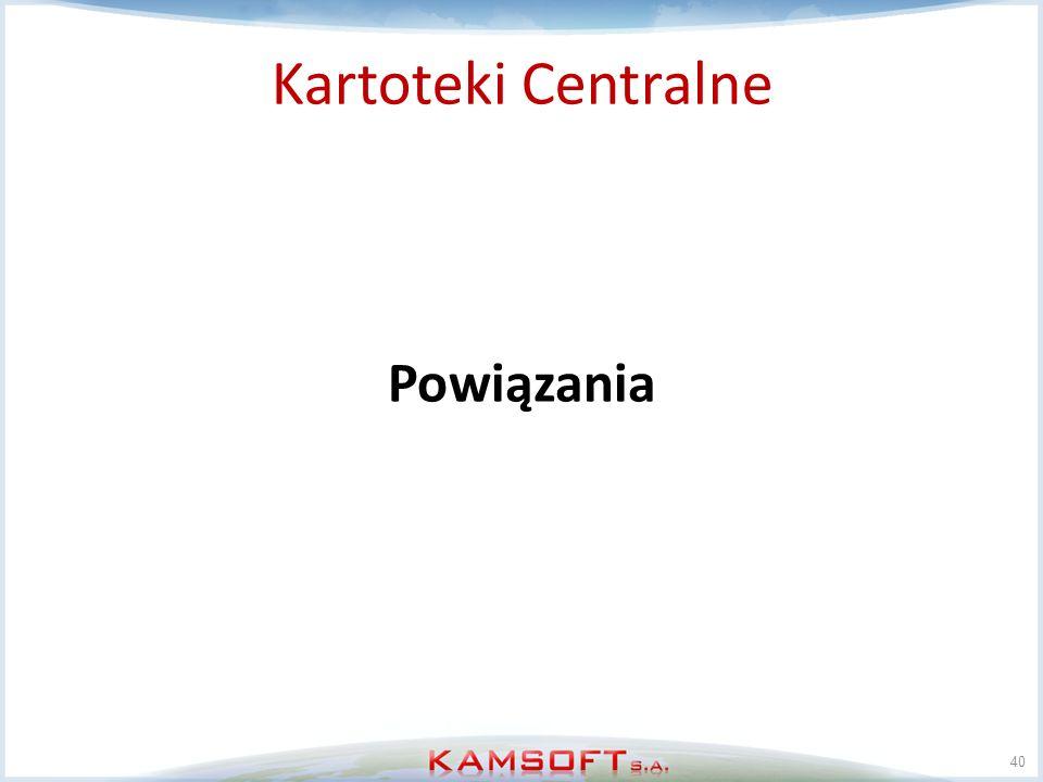 Kartoteki Centralne Powiązania
