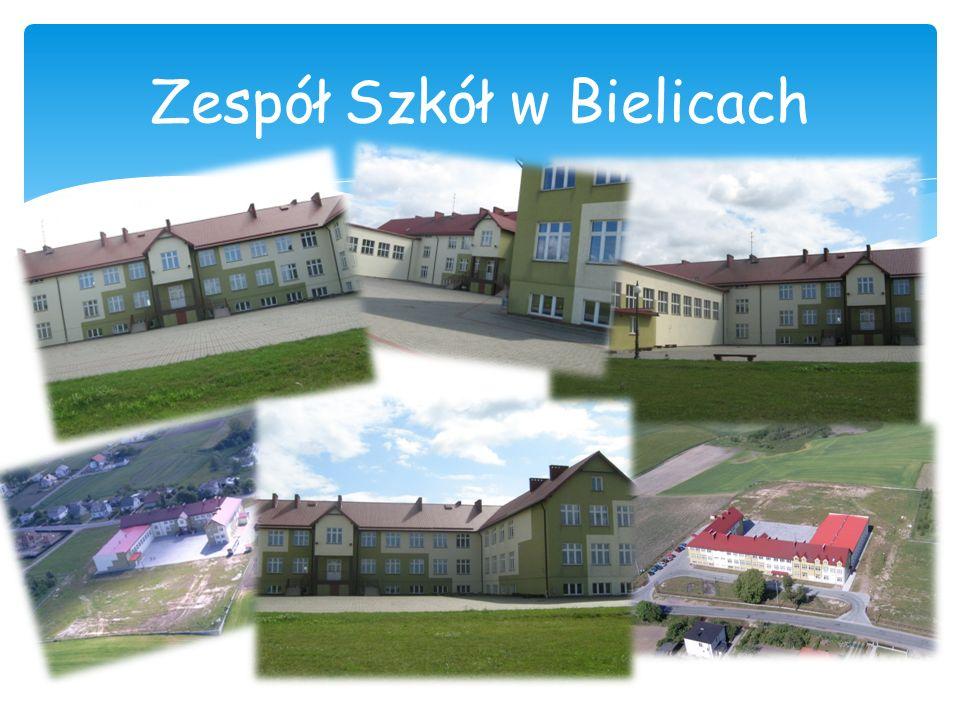 Zespół Szkół w Bielicach