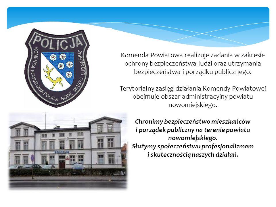 Chronimy bezpieczeństwo mieszkańców