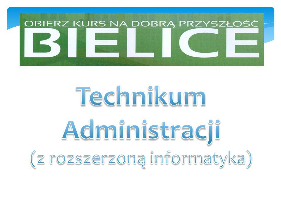 Technikum Administracji
