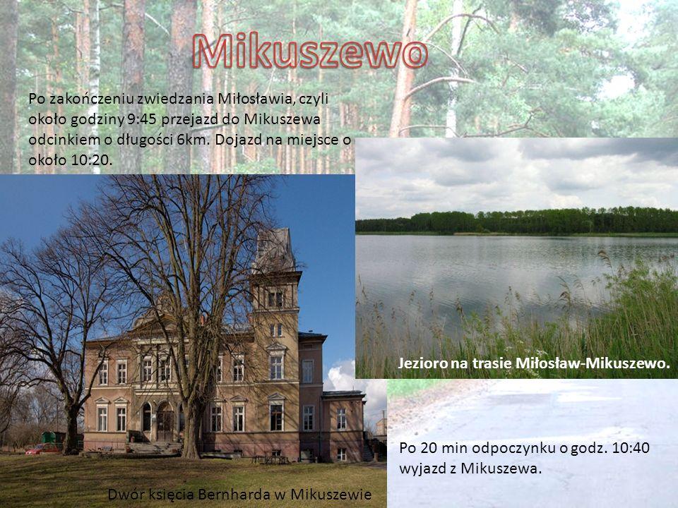 Mikuszewo