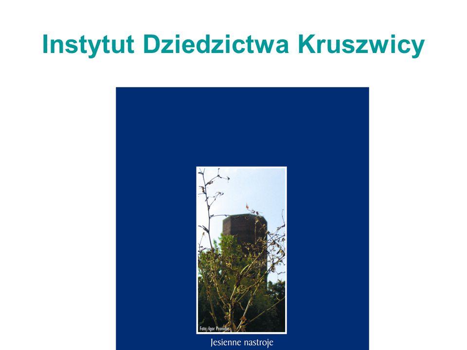 Instytut Dziedzictwa Kruszwicy