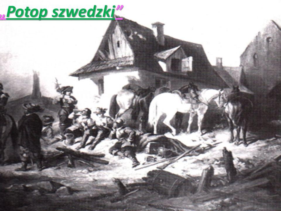 """Potop szwedzki"