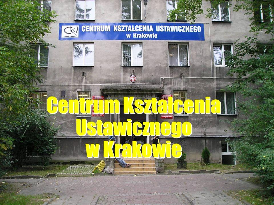 Centrum Kształcenia Ustawicznego w Krakowie