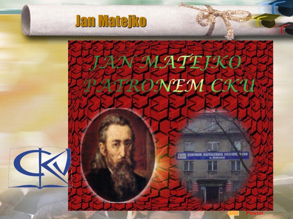 Jan Matejko Powrót