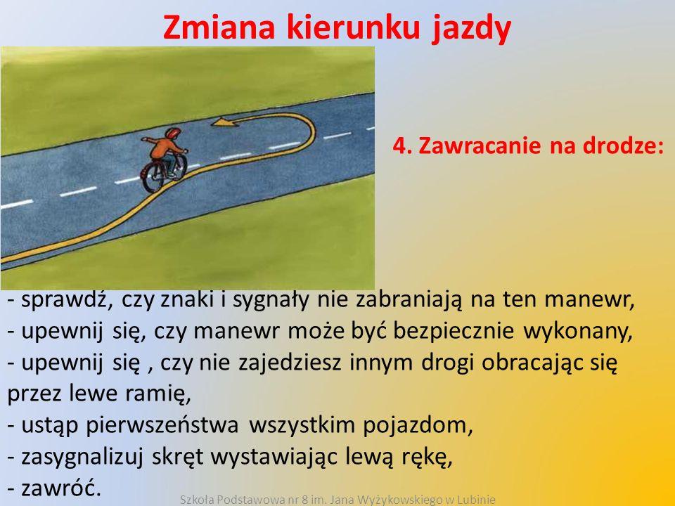 Szkoła Podstawowa nr 8 im. Jana Wyżykowskiego w Lubinie
