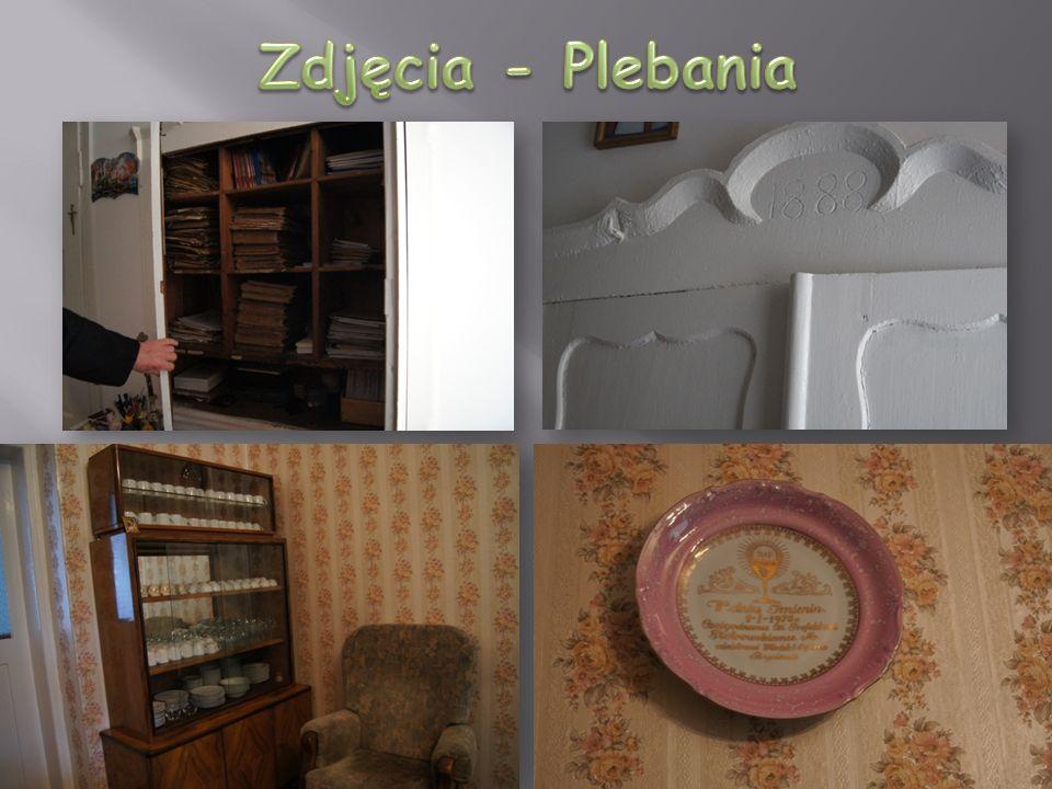 Zdjęcia - Plebania