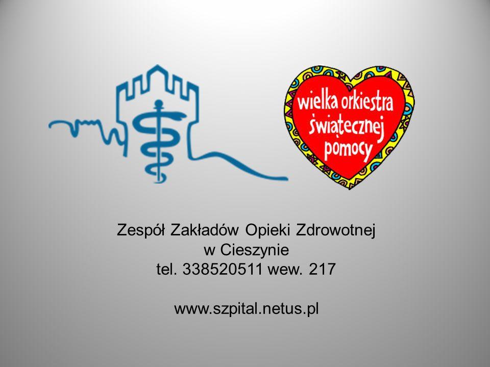 Zespół Zakładów Opieki Zdrowotnej