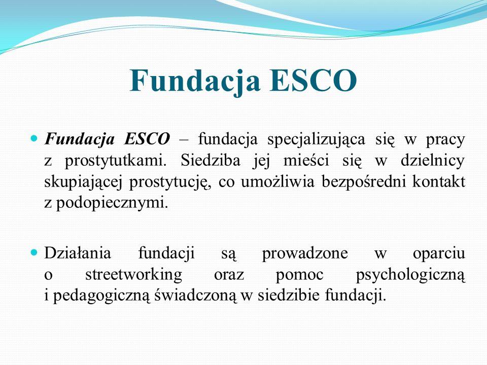 Fundacja ESCO