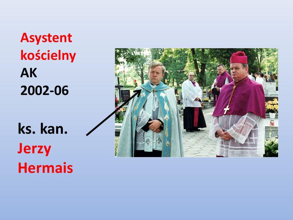 Asystent kościelny AK 2002-06