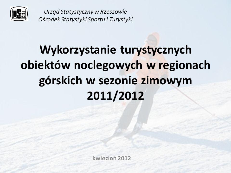 Urząd Statystyczny w Rzeszowie