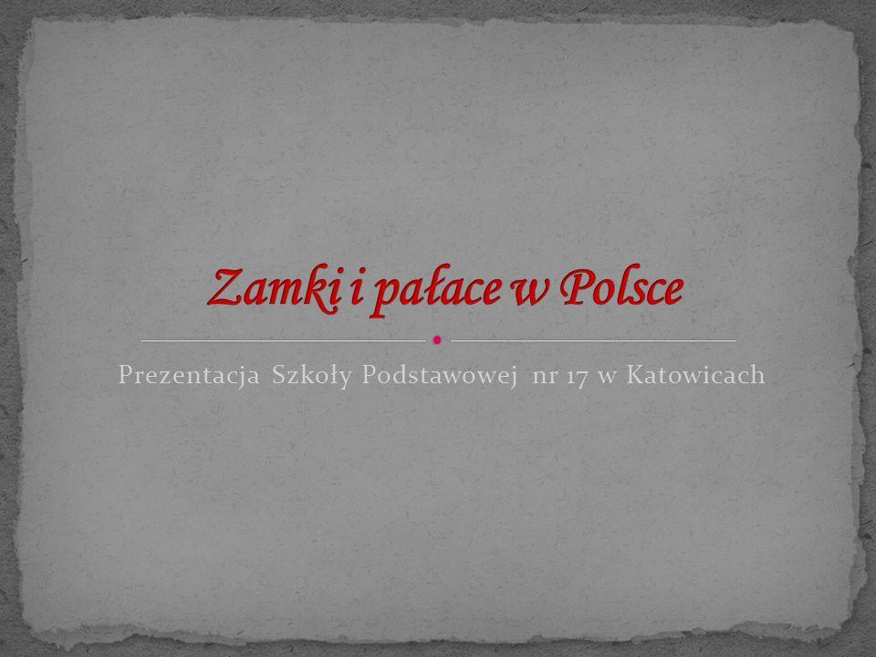 Prezentacja Szkoły Podstawowej nr 17 w Katowicach