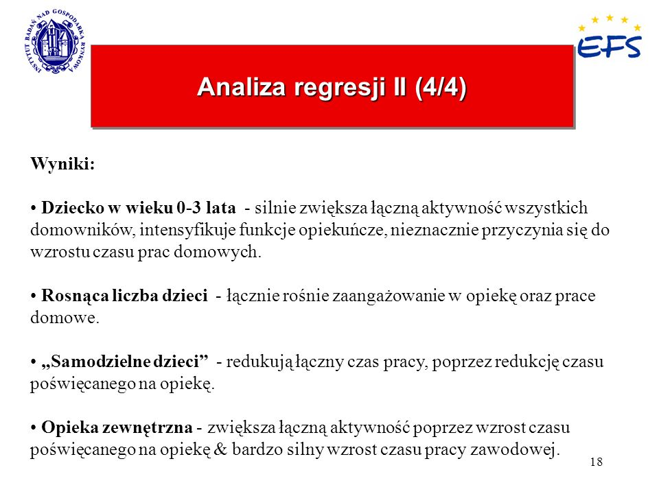 Analiza regresji II (4/4)
