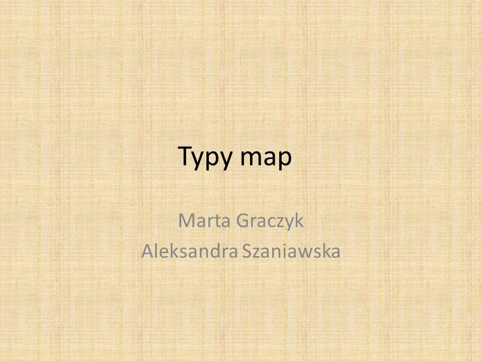 Marta Graczyk Aleksandra Szaniawska